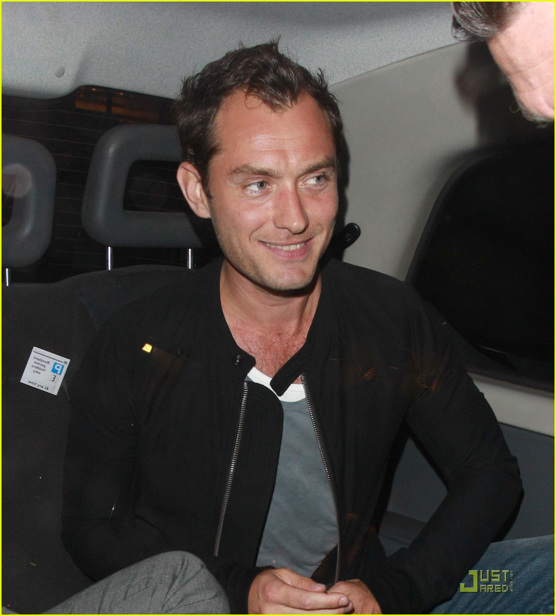 jude law c london 01