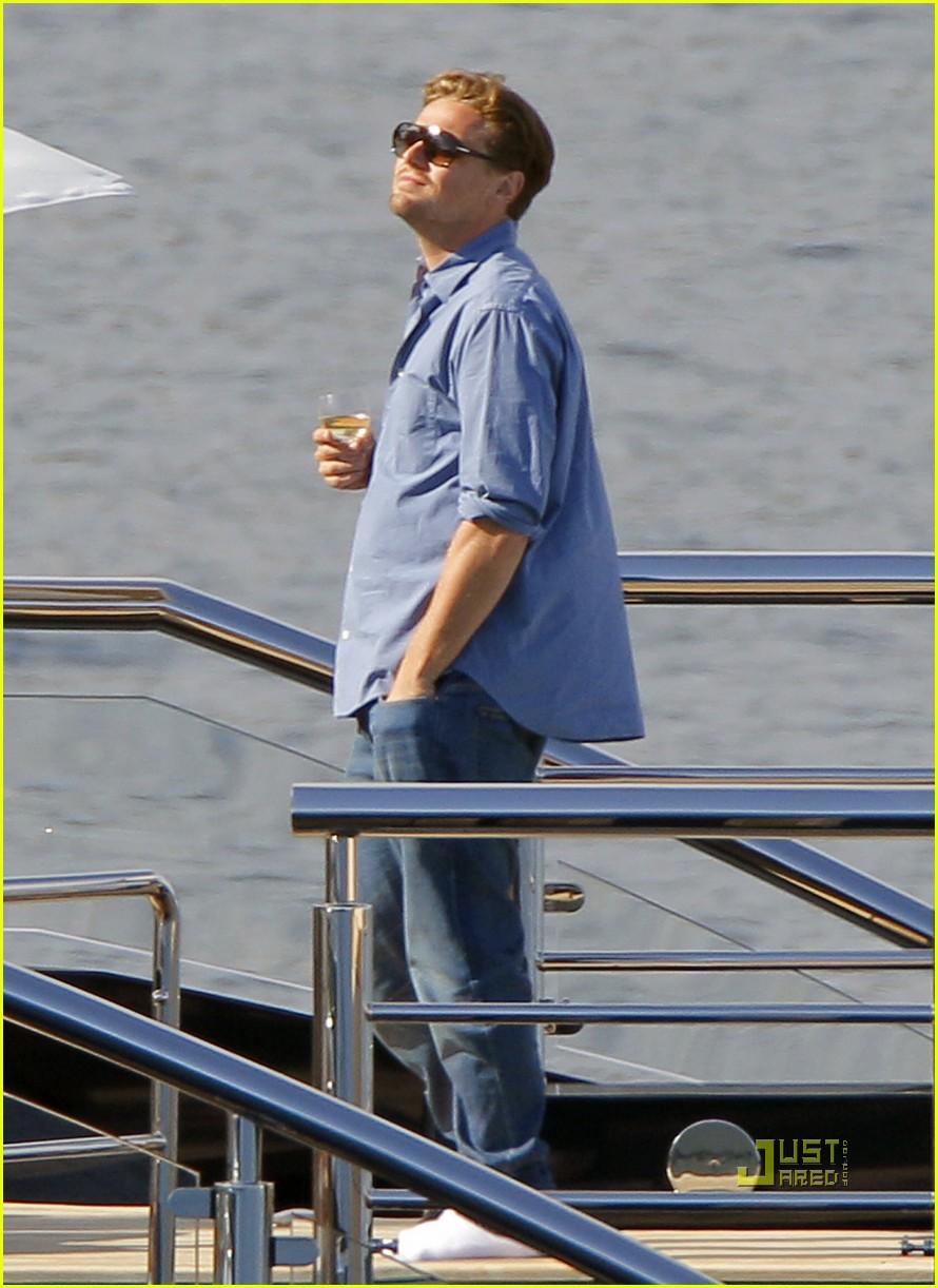 leonardo dicaprio blake lively yacht 08
