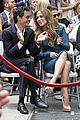 jennifer lopez simon fuller star walk fame 03