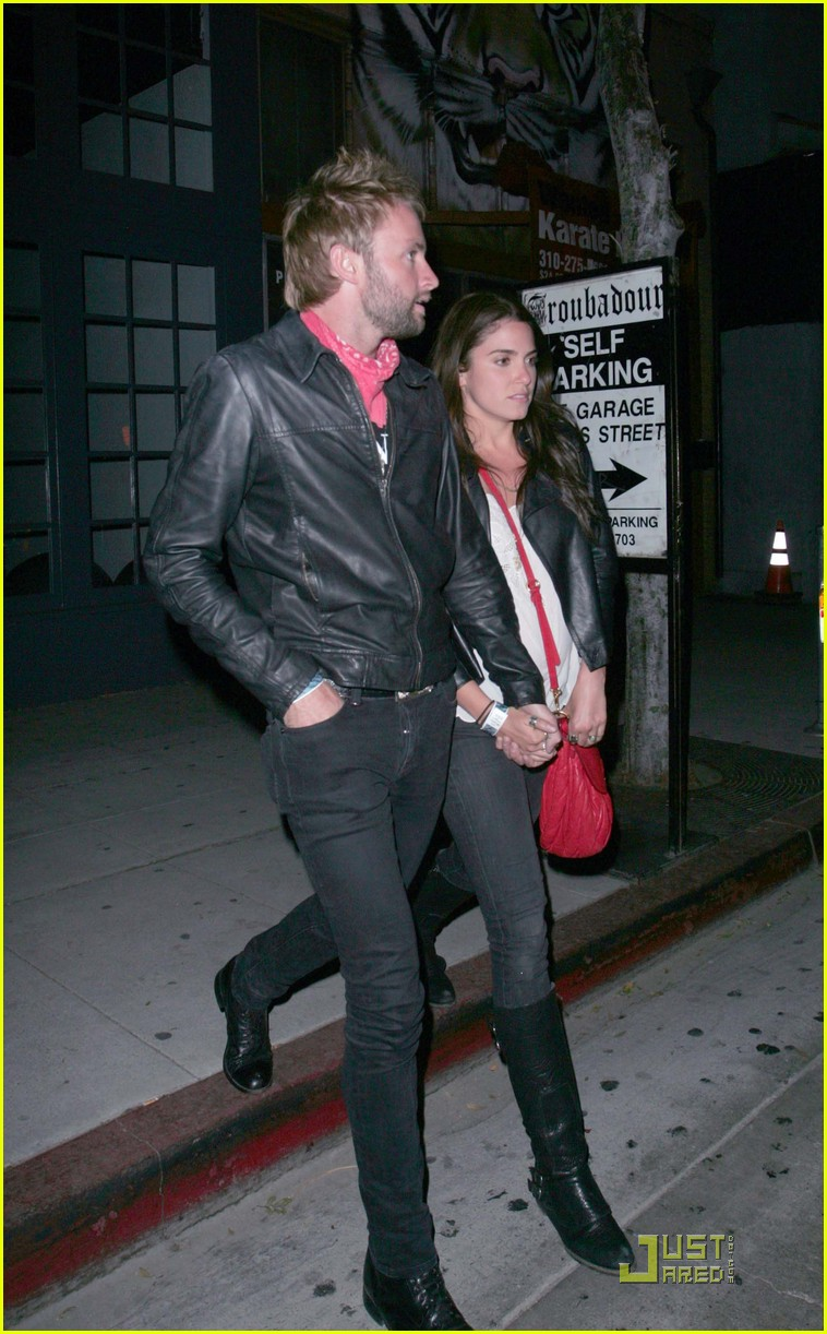 paul mcdonald nikki reed prince concert 09