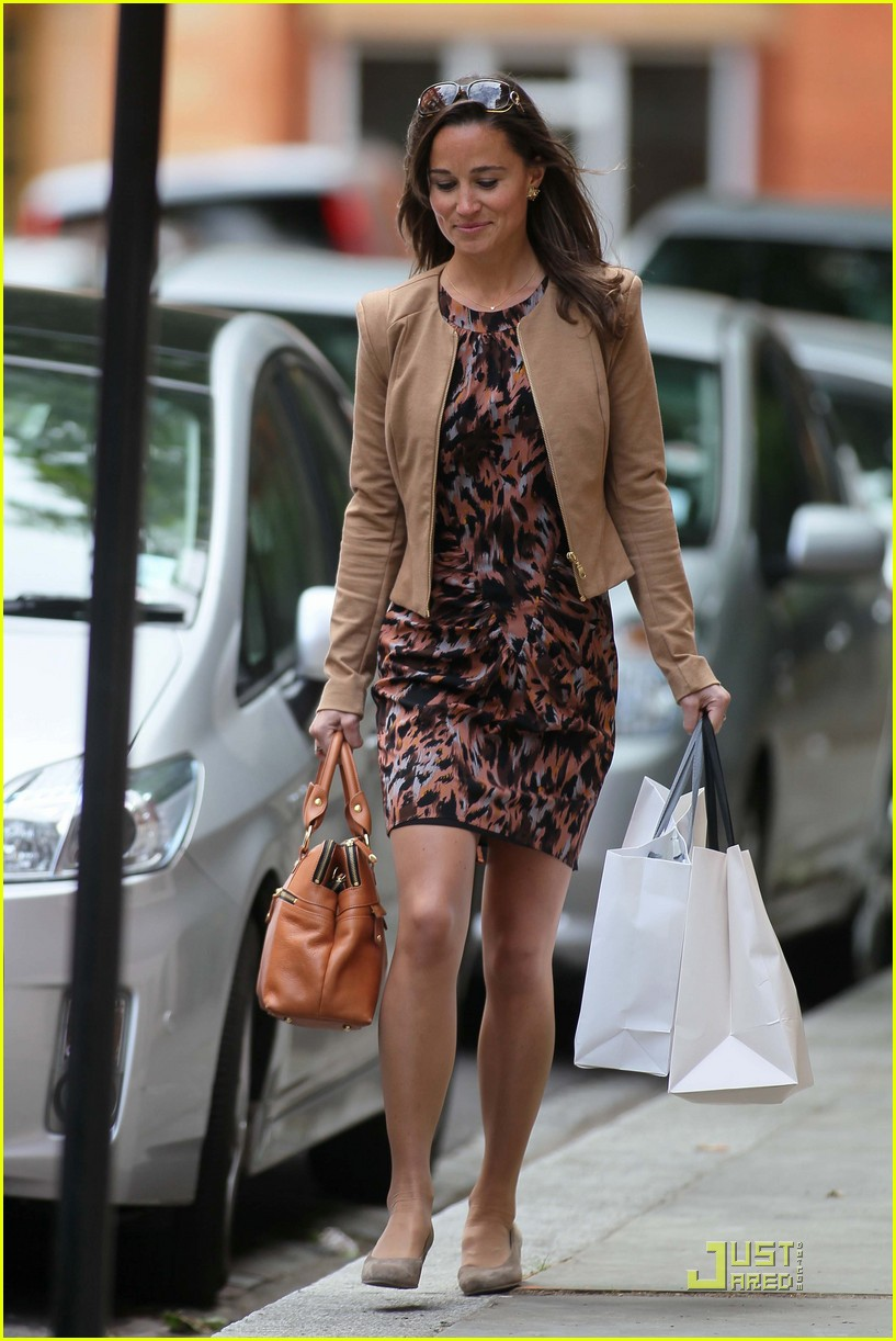 pippa middleton chic shopping 05
