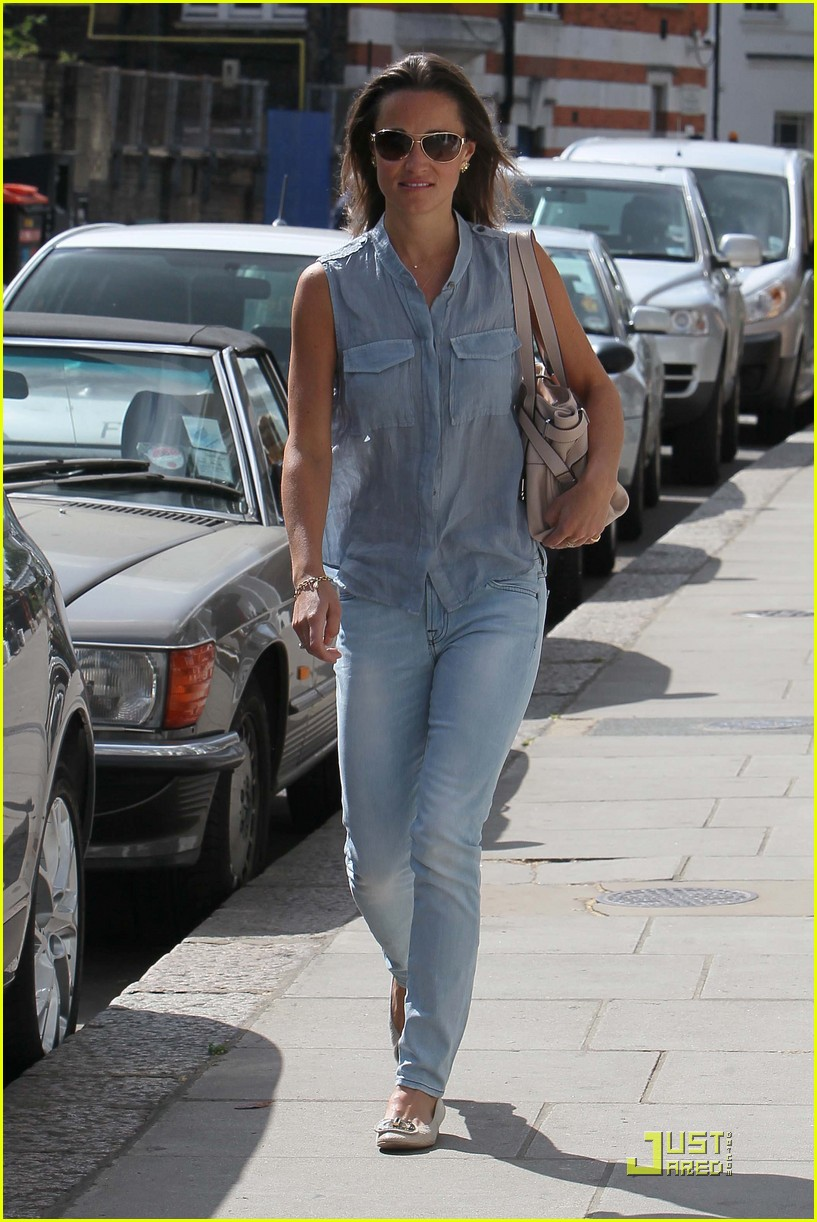 pippa middleton out and about 01