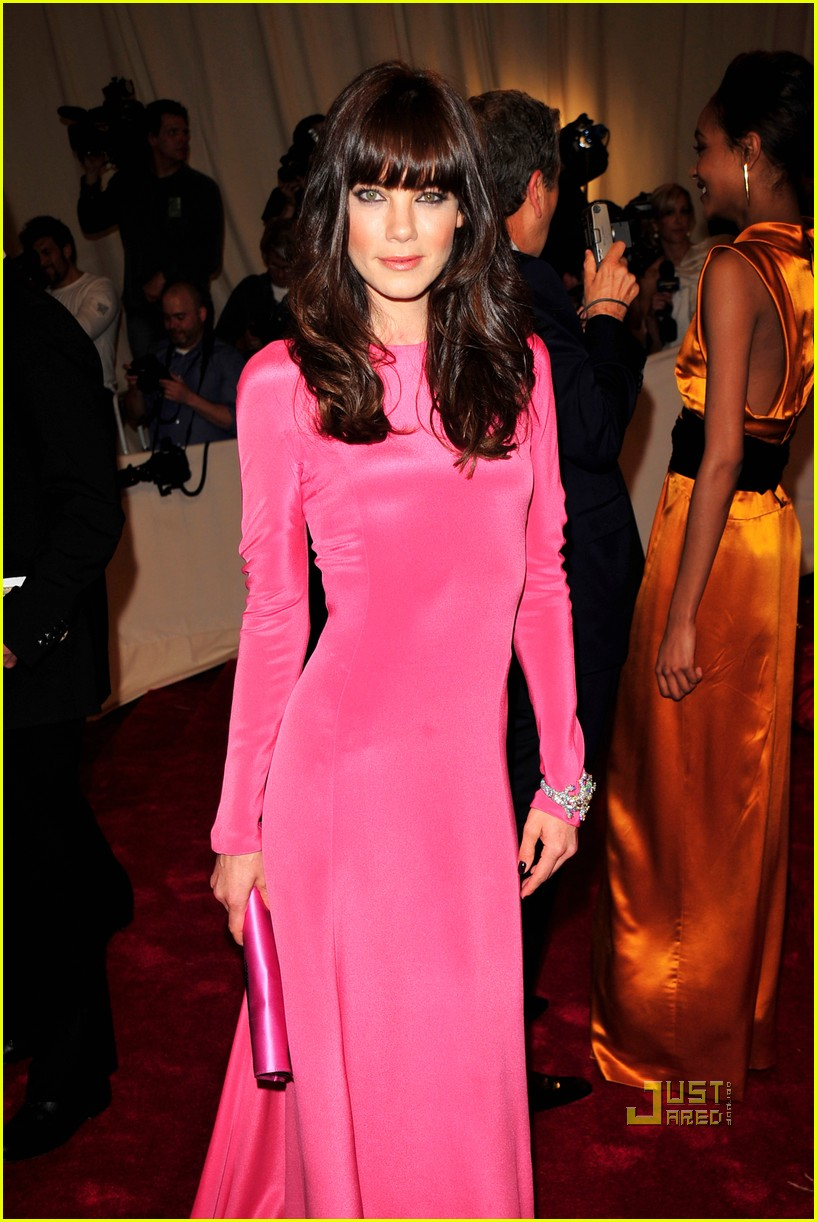 michelle monaghan met ball milla jovovich 012540742