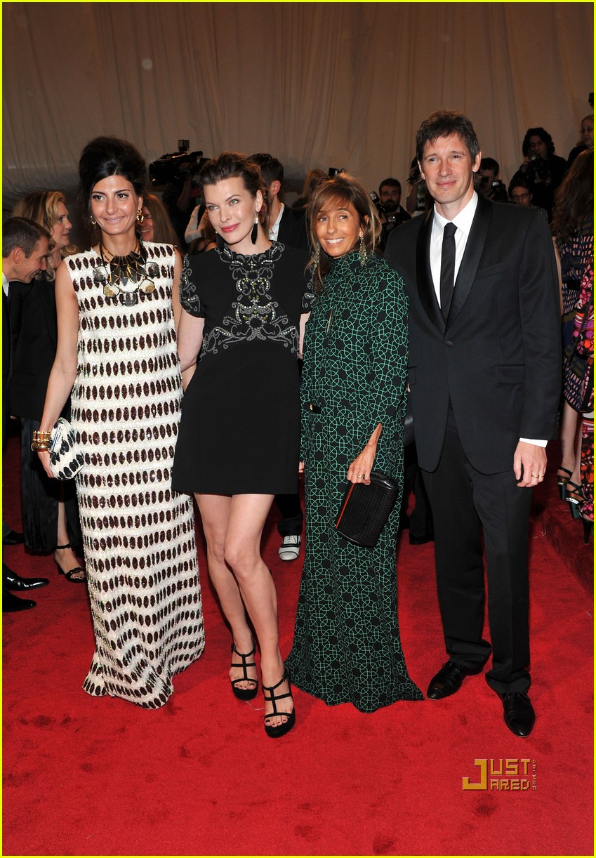 michelle monaghan met ball milla jovovich 052540746