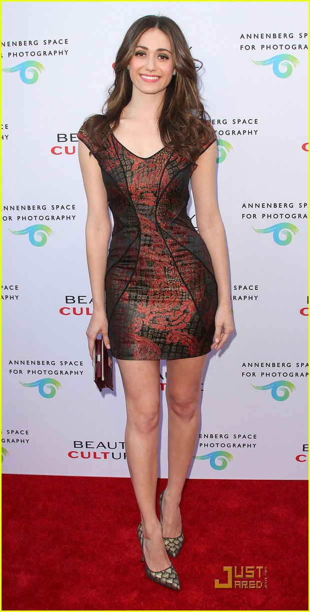 olivia munn emmy rossum beauty culture opening 03