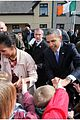 barack michelle obama visit ireland 12
