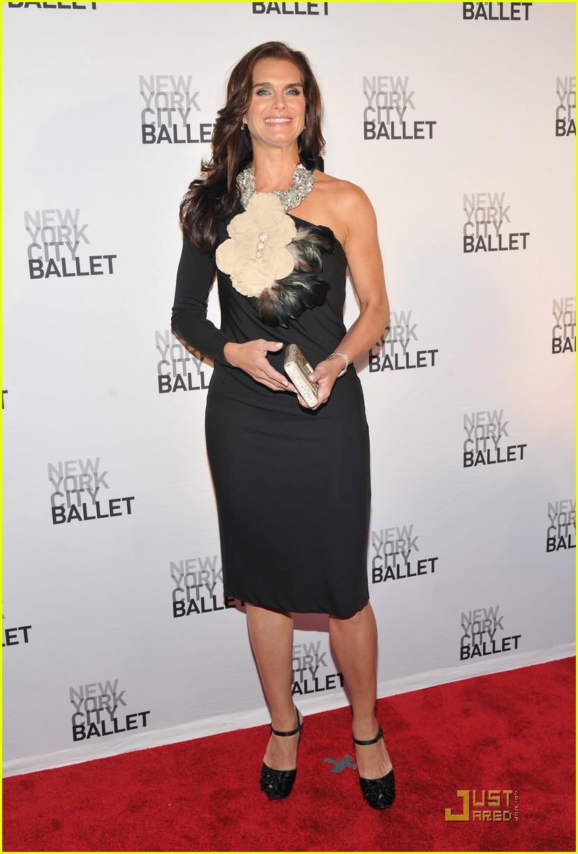 sarah jessica parker nyc ballet gala with matthew broderick 05