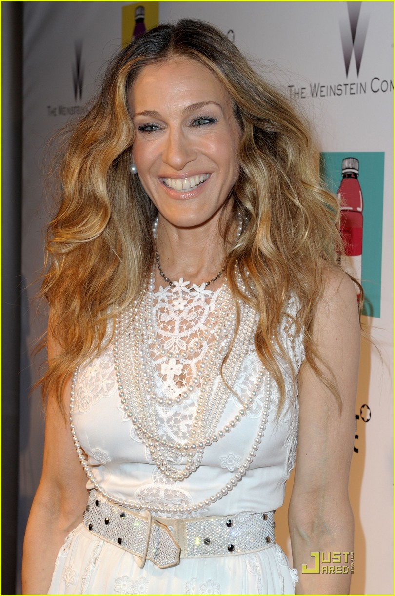 sarah jessica parker cannes wu xia premiere weinstein party 022543925
