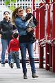 ellen pompeo stella playground nyc 03