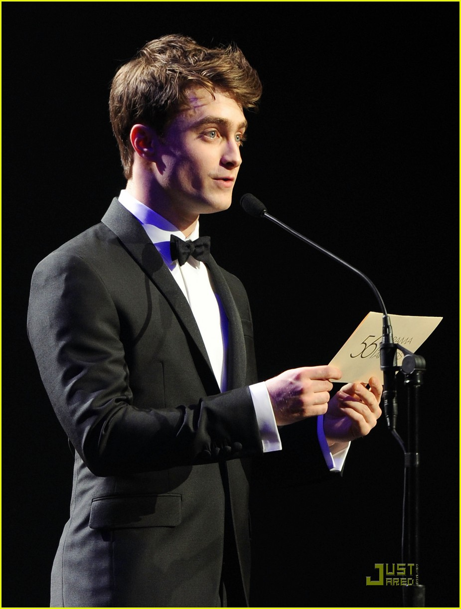 daniel radcliffe drama desk awards 052547089