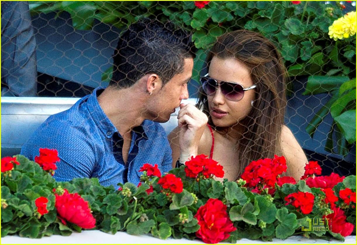 Irina Shayk And Cristiano Ronaldo Wedding Irina Shayk Ronaldo Wedding