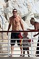 gavin rossdale killer abs in cannes 01
