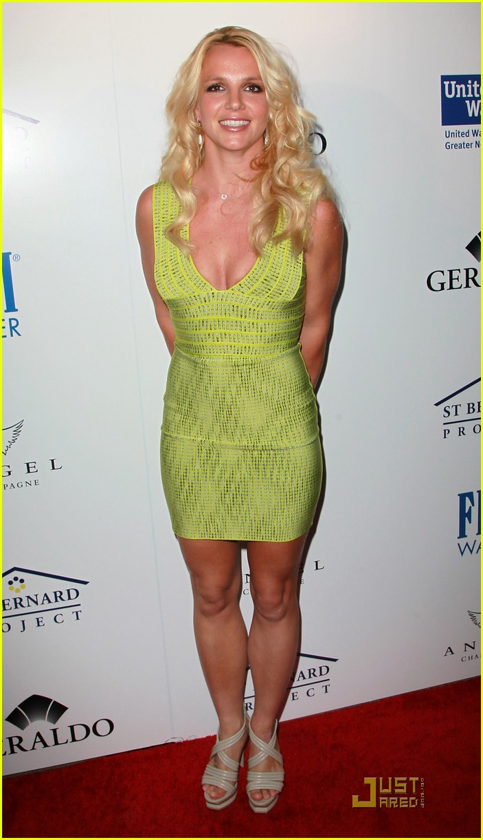 britney spears jason trawick an evening of southern style 08