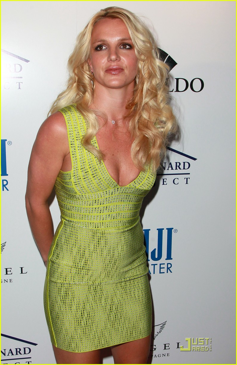 britney spears jason trawick an evening of southern style 11