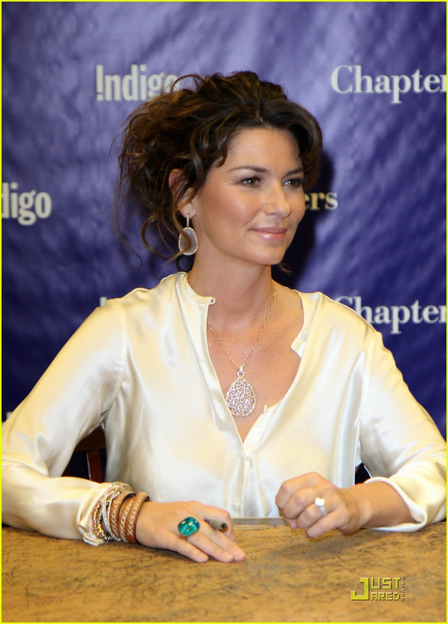 shania twain from this moment on 02