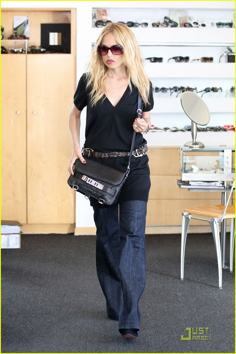 Rachel Zoe: Clothing Line Debuting at Neiman Marcus ...