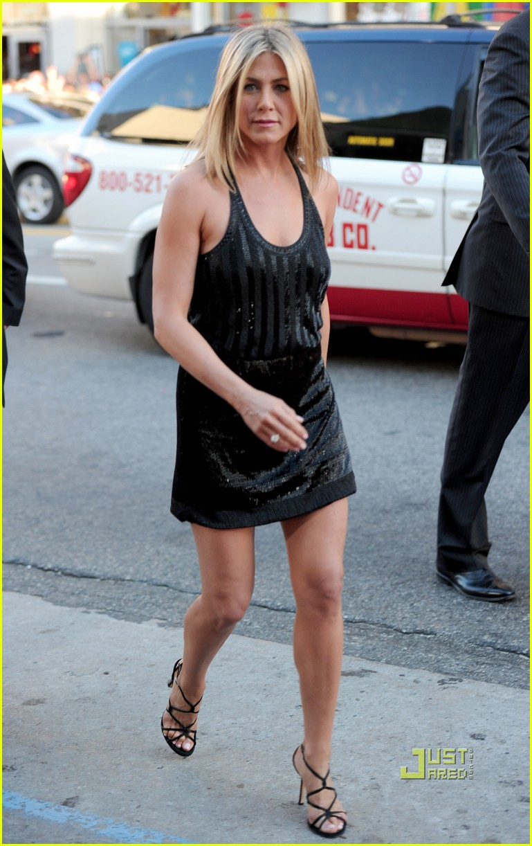 jennifer aniston horrible bosses premiere hollywood 04