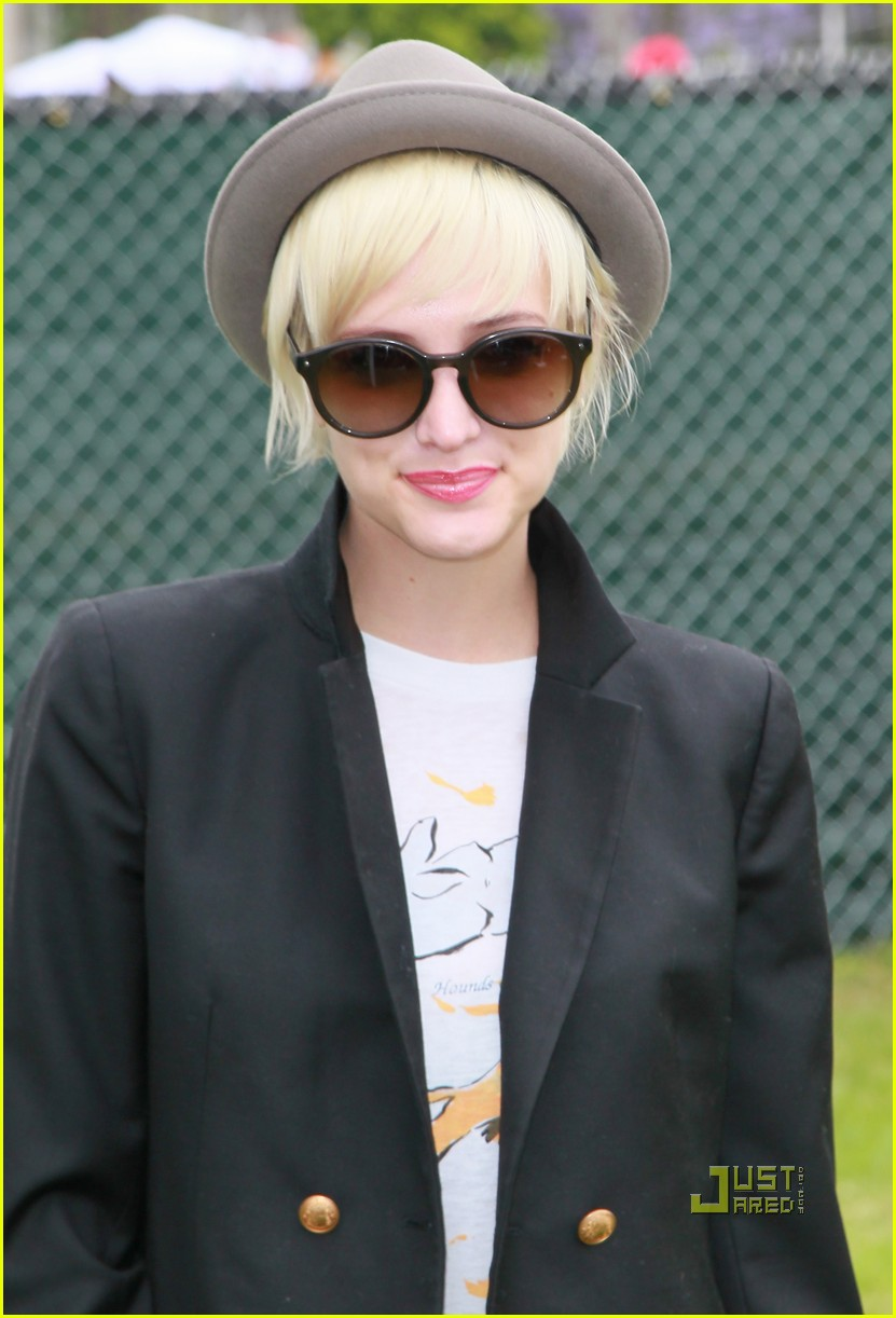 ashlee simpson time for heroes picnic 012552314