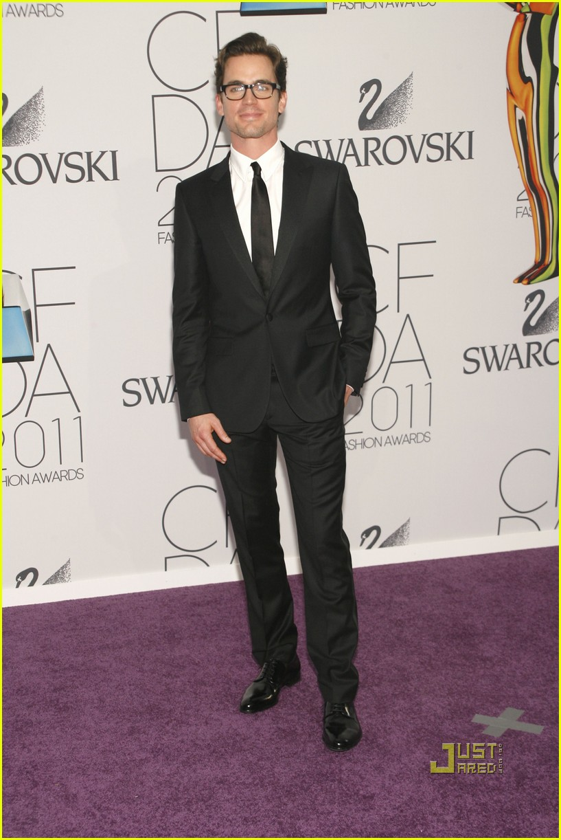 matt bomer cfda fashion awards 01