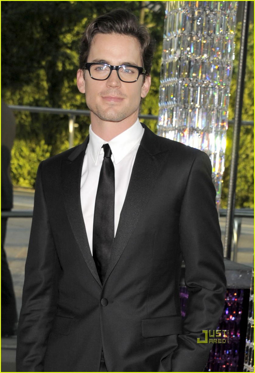 matt bomer cfda fashion awards 042550400