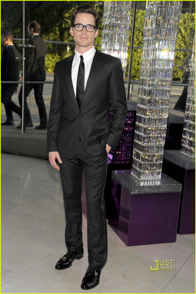 matt bomer cfda fashion awards 07