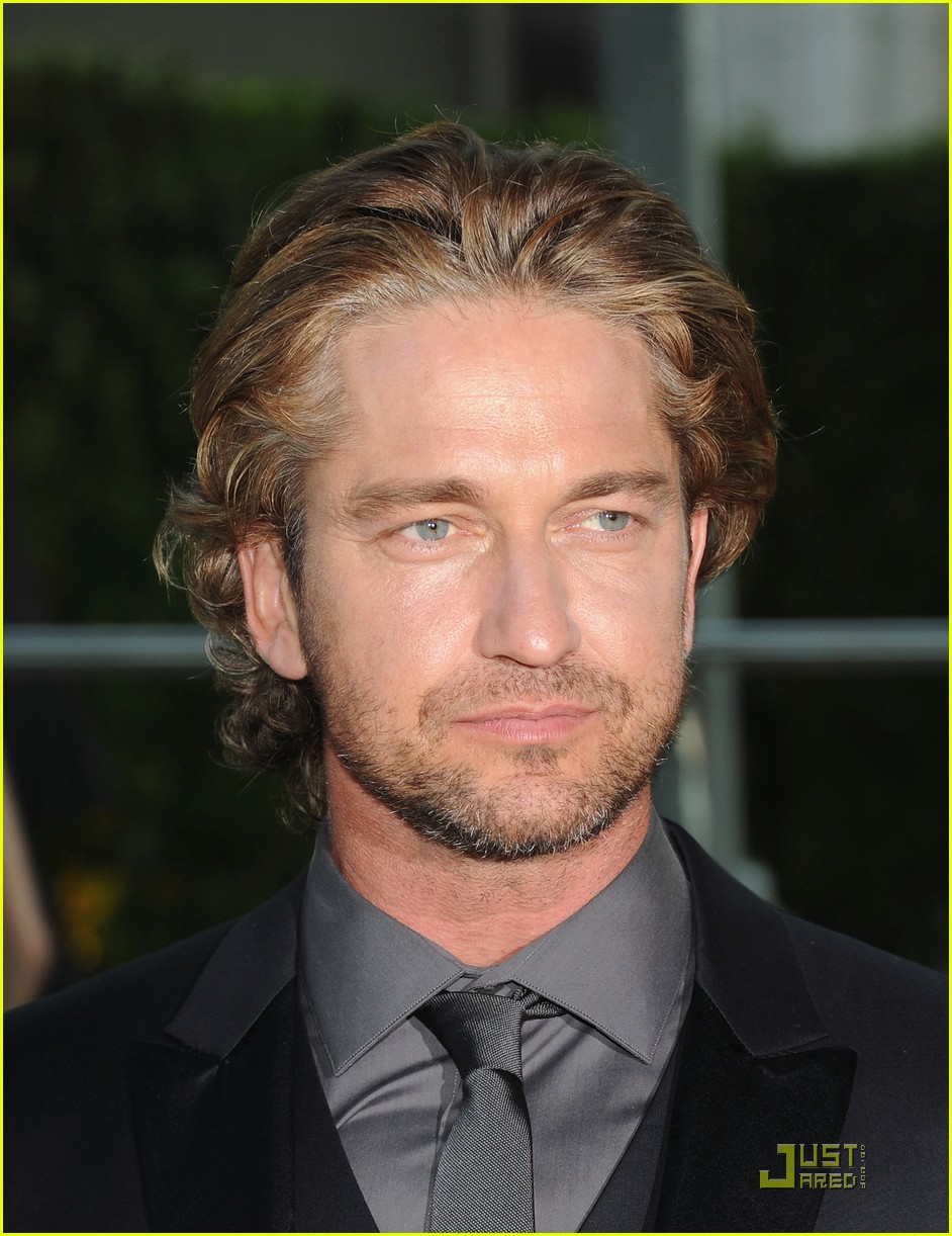 gerard butler cfda fashion awards 072550148