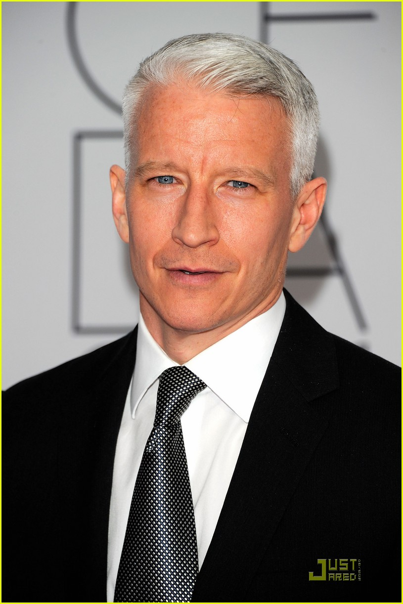 anderson cooper cfda fashion awards 012550166