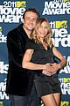 cameron diaz mtv movie awards jason segal 02