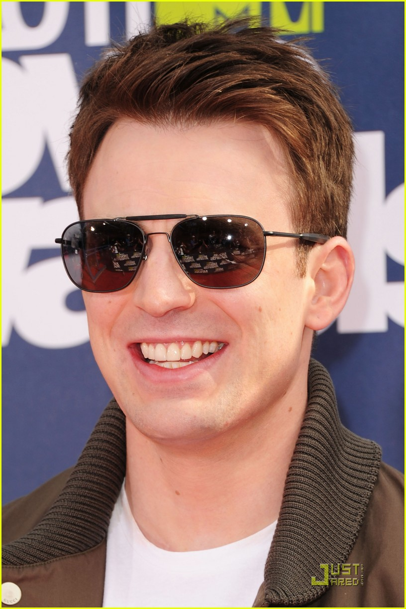chris evans ryan gosling mtv movie awards 12