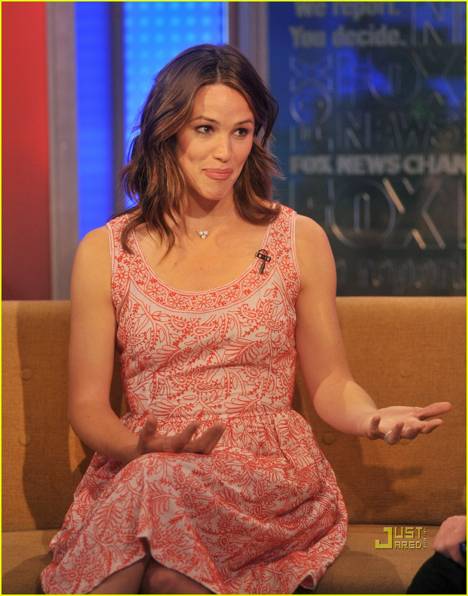 jennifer garner fox friends 05
