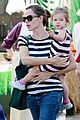 jennifer garner violet seraphina farmers market 05