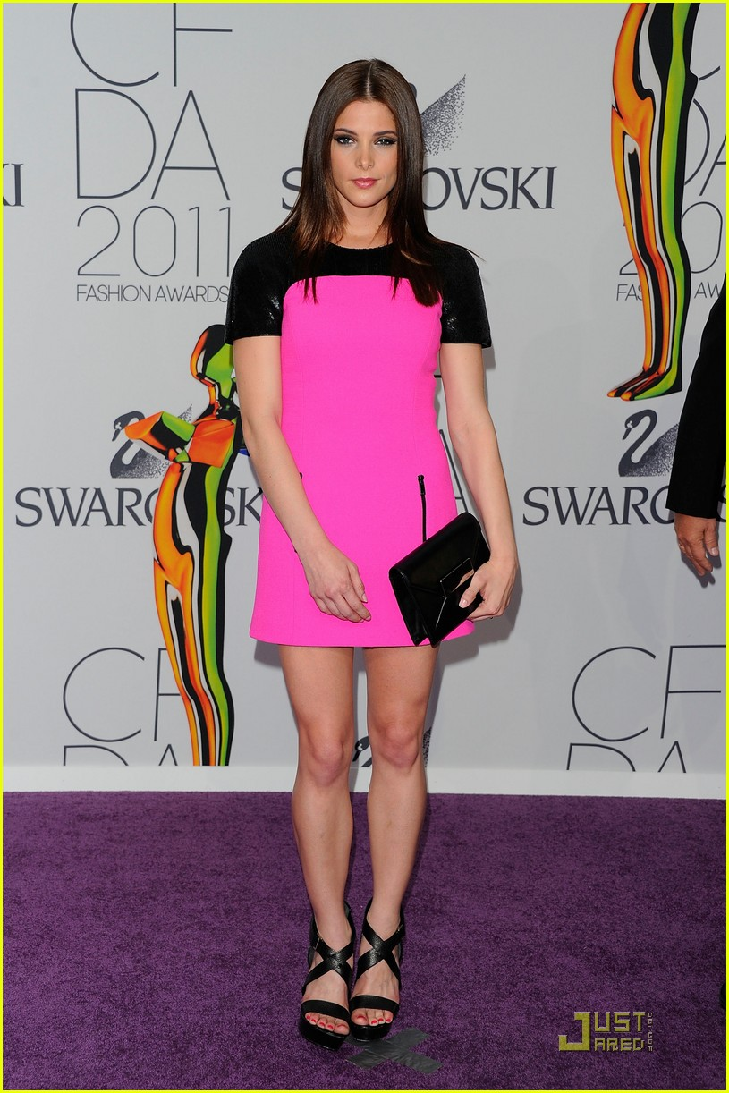 ashley greene cfda fashion awards 01