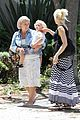 gwen stefani gavin kingston zuma checkup 04