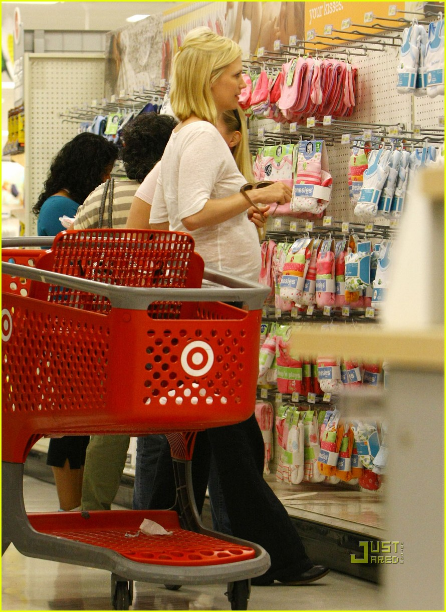 january jones target friend 07