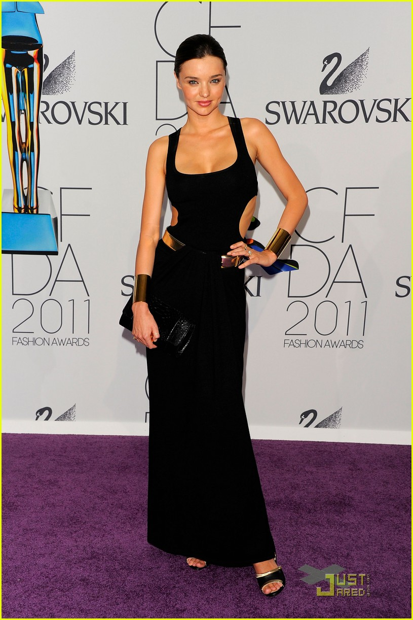 miranda kerr cfda awards 05