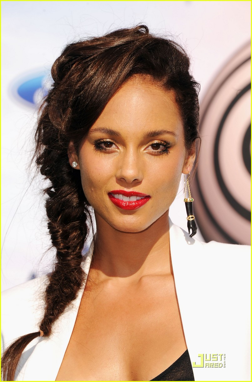 alicia keys kerry washington bet awards 2011 08