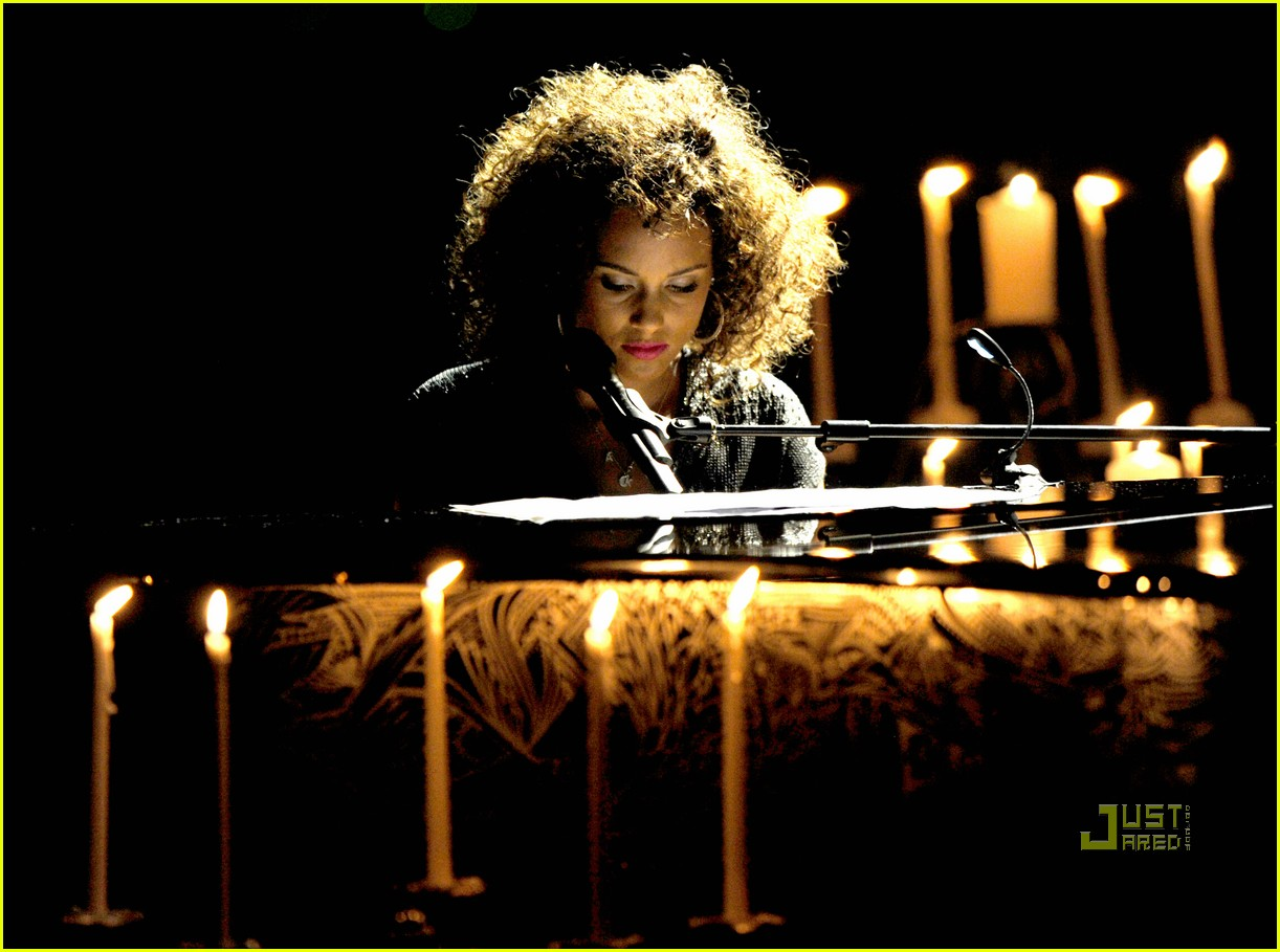 alicia keys pantages 02
