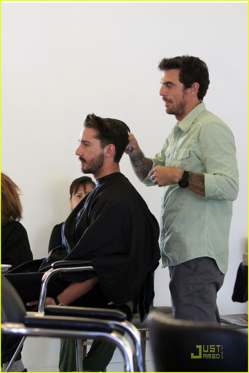 shia labeouf hair salon 11