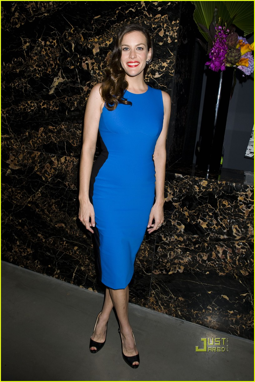 liv tyler patrick wilson ledge screening 11