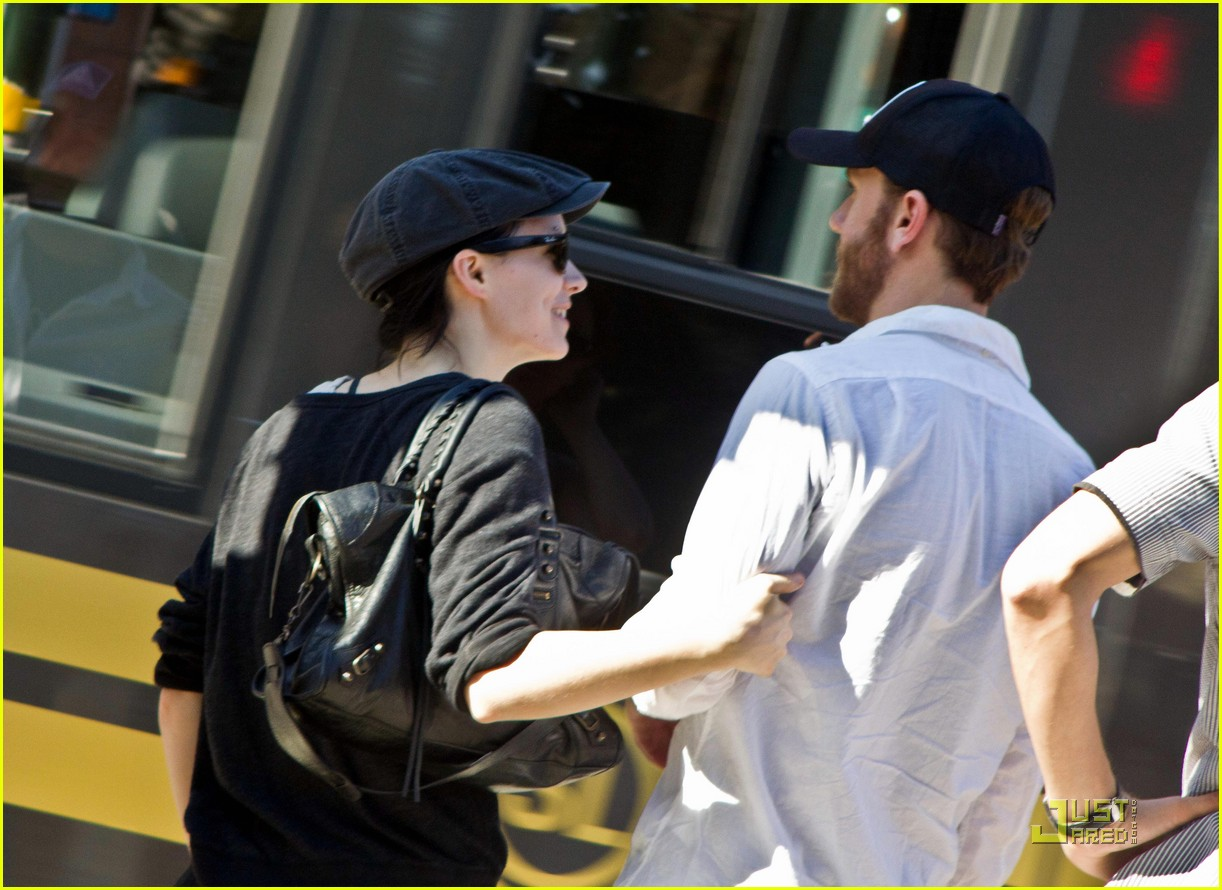 rooney mara charles mcdowell stockholm 04