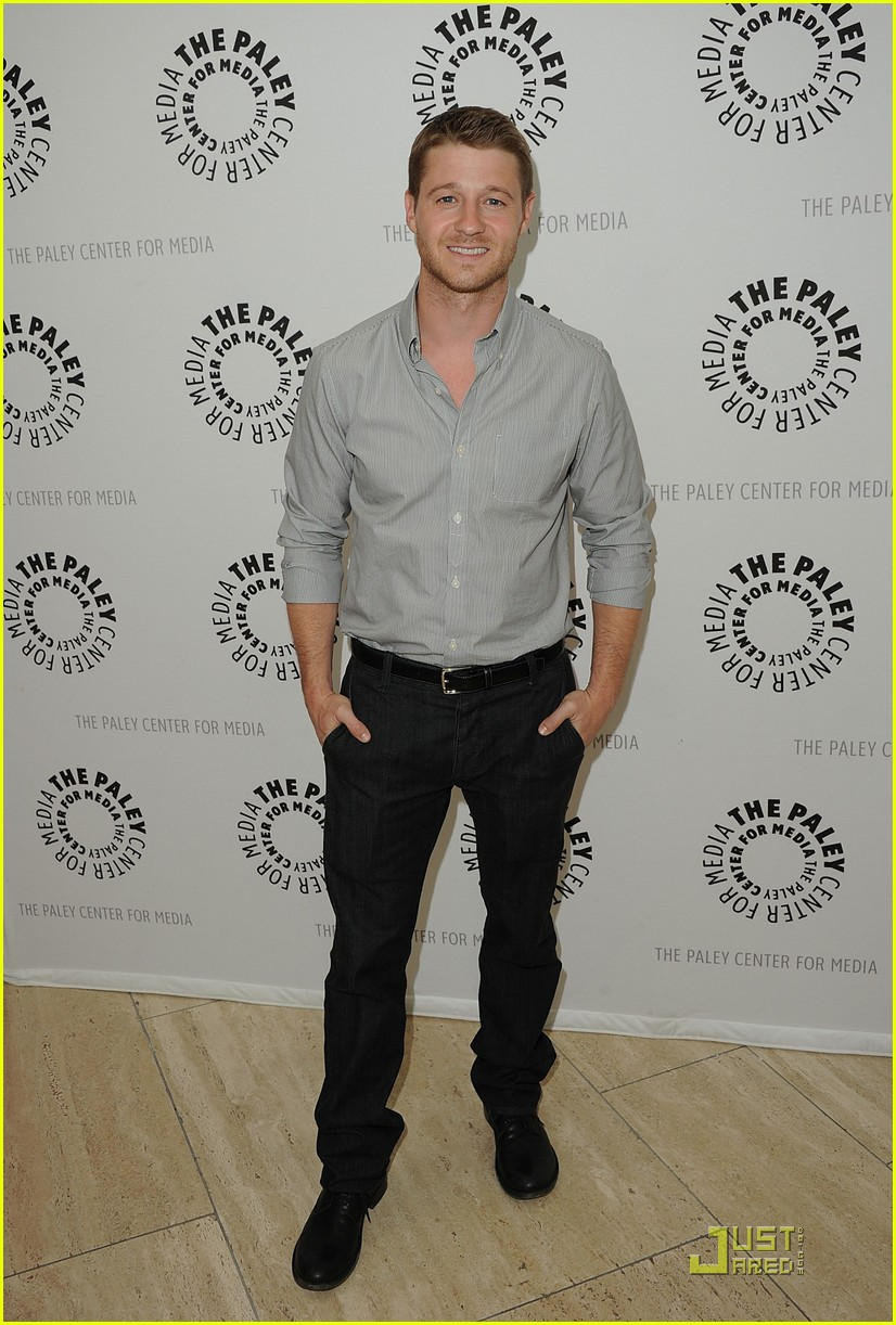ben mckenzie paley center 022548531