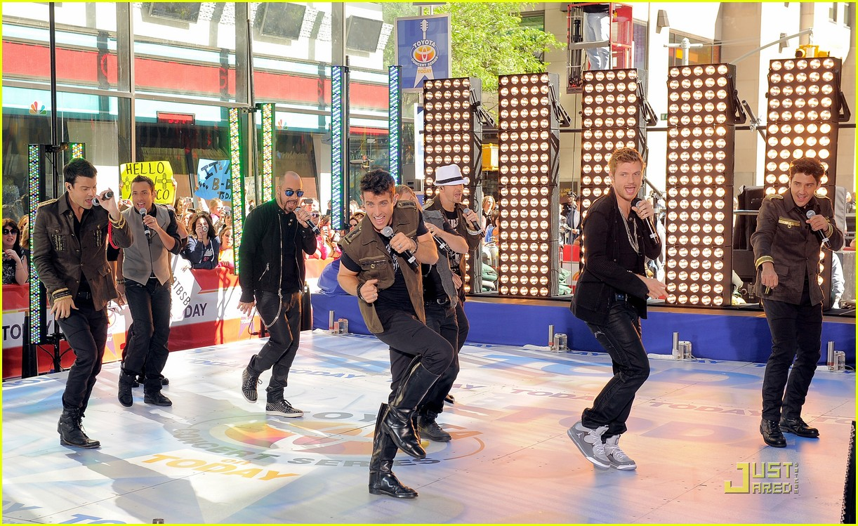 nkotbsb today show 192549364