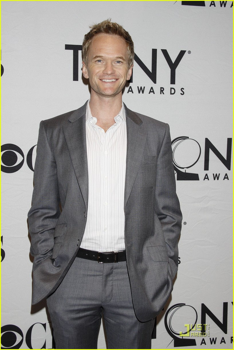 neil patrick harris tony awards tonight 07