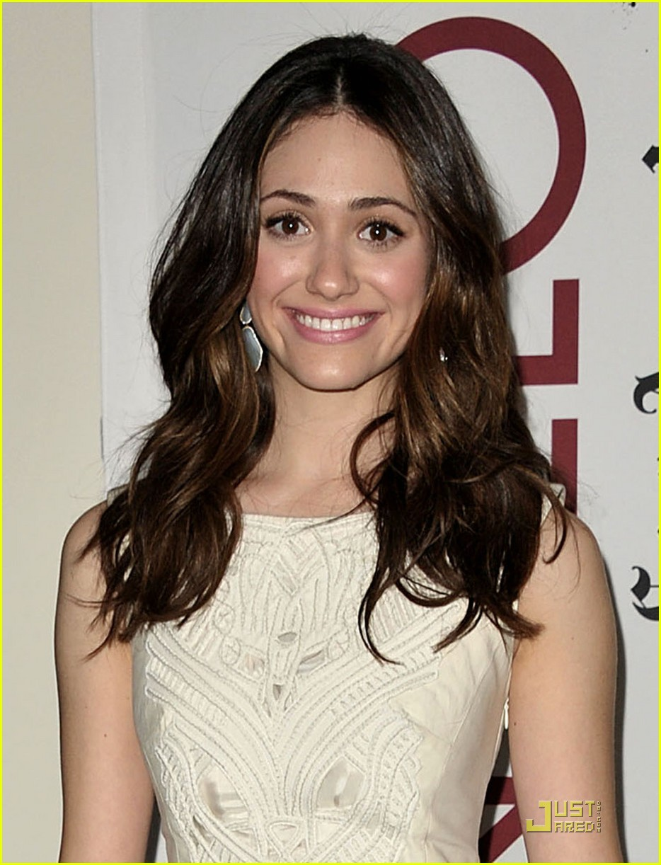 emmy rossum lunch with dj caruso 03