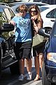 patrick schwarzenegger moves out of family home 09