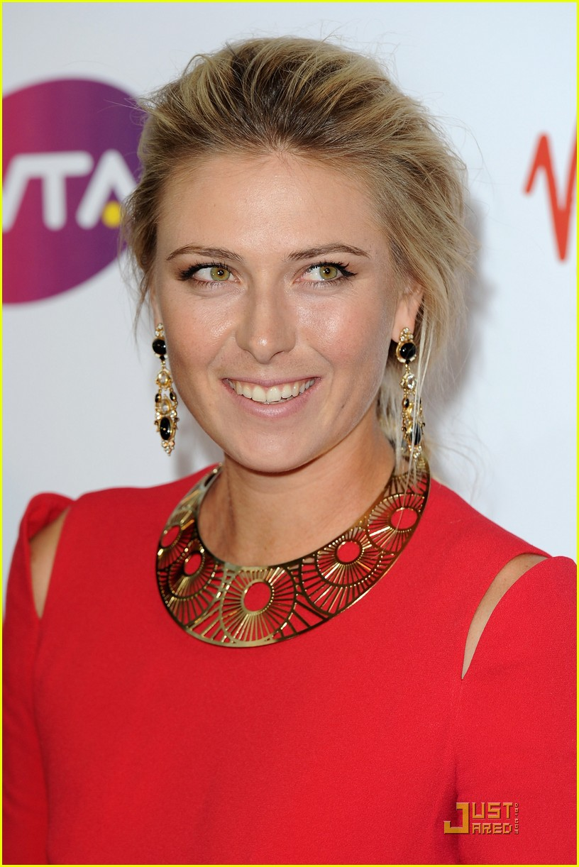 maria sharapova pre wimbledon party 02