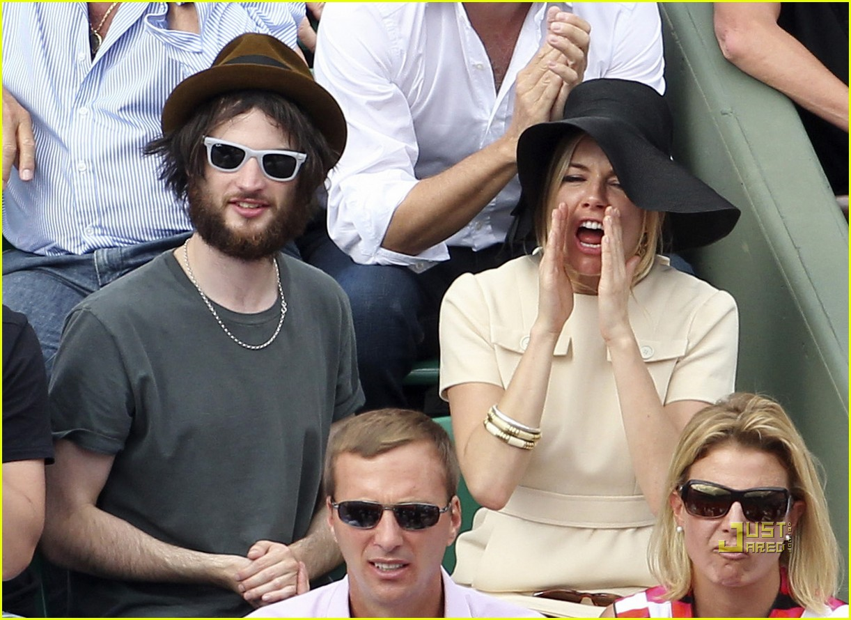 sienna miller tom sturridge french open 10