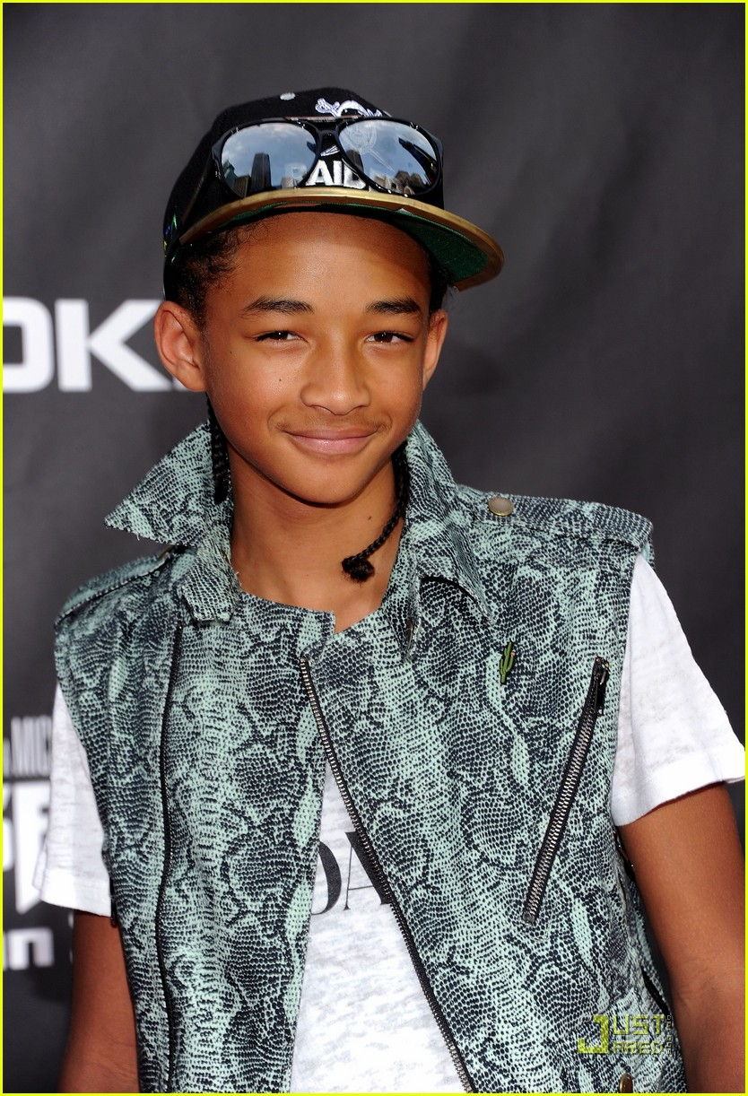 willow jaden smith transformers nyc premiere 022556161