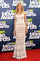 jessica szohr katie cassidy mtv movie awards 01