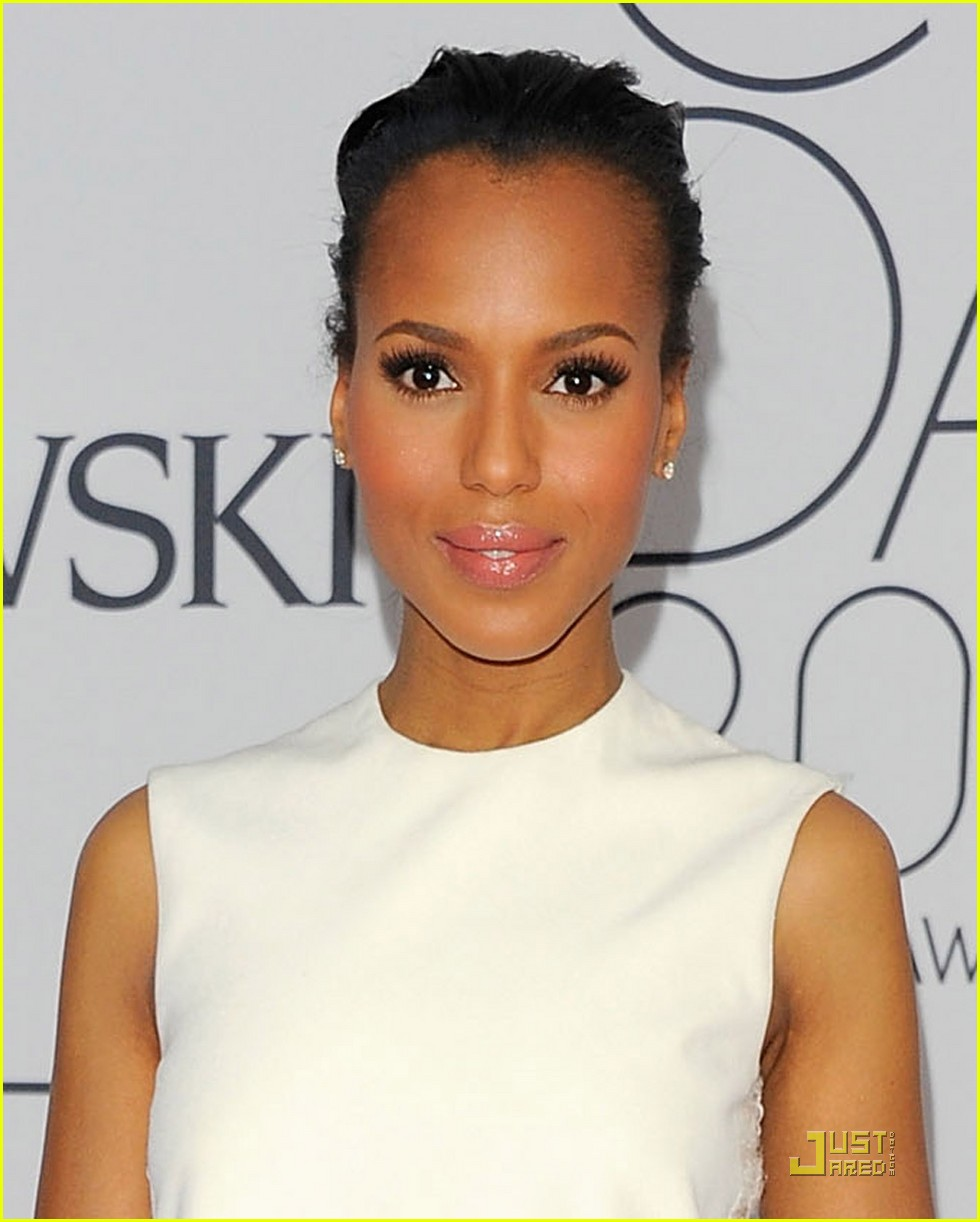 kerry washington cfda fashion awards 04